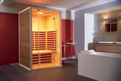 Après la Salle de bain, place au Salon de Bain